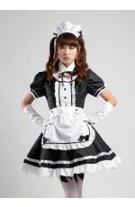 Kaichou Wa Maid Sama Anime Costume