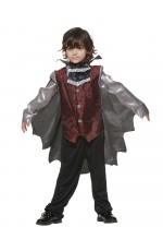Kids Vampire Halloween Costume