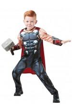 Avengers Endgame Thor Value Boys Costume