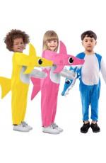 Kids Baby Shark Costume Toddler