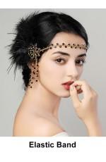 1920s Vintage Flapper Headband