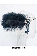 1920s Vintage Bridal Headband