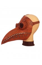 Steampunk Bird Plague Doctor Masker