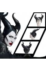 Women's Maleficent Horns Headwear