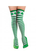 ST PATRICKS DAY Stockings lx3-14