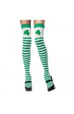 ST PATRICKS DAY Stockings lx3014