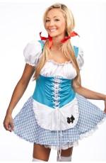 Adult Dorothy Costume