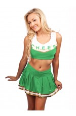 Cheerleader Costume LZ-8136G