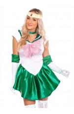 Sailor Moon Jupiter Costume
