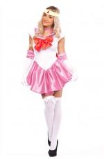 Sailor Moon Cosplay Costume
