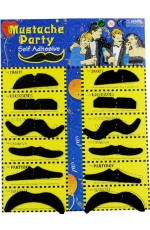 Moustache party Set tt1111