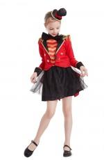 Child Magician Circus Costume