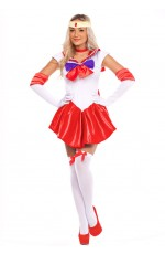 Sailor Moon Costumes LZ-8675R