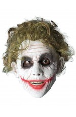 joker mask cl68167