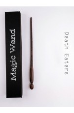Death Eaters Harry Potter Magical Wand In Box Replica Wizard Cosplay