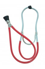 Nurses Tube Stethoscope Cardiology Doctors Veterinarians Medical Costume Accessary