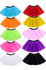 Tutu Dress in all colors