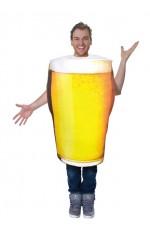 Adult Funny Beer Halloween Costume