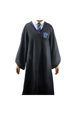 Mens Ladies Harry Potter Adult Robe Costume Cosplay Ravenclaw