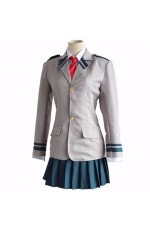 My Boku no Hero Academia Ochako Uraraka  Anime Cosplay Costume Suit