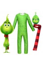 The Grinch Jumpsuit