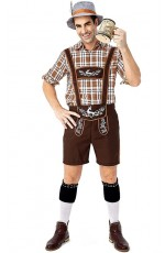 Bavarian Beer Costume