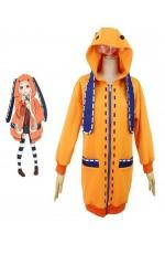 Runa Yomozuki Costume