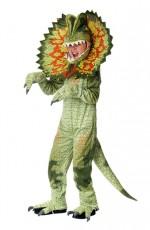 Kids Stegosaurus Dinosaur World Costume