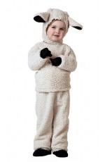 Kids Sheep Lamb Costume