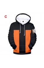 Naruto Hoodie Anime Sweater