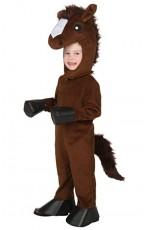 Kids Horse Pony Jumpsuit