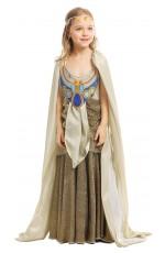 Girls Egyptian Princess Costume
