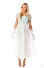 Vintage Princess Medieval Costume