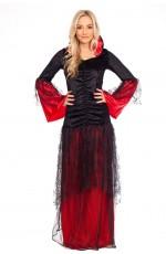 Ladies Vintage Renaissance Medieval Halloween Costume
