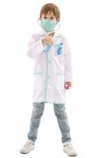 Kids Doctors Nurse Book Week Costume