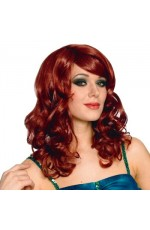 Wigs - Sexy Curly Ladies Wigs