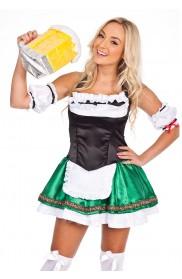 Oktoberfest Costumes LH-107