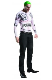 Jokers costume cl820119