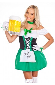Oktoberfest Costumes LB-1003