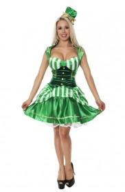 Oktoberfest Costumes LB-4010_1