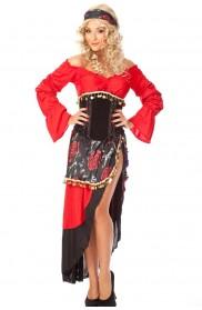 Gypsy Costumes LB-813