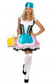 Oktoberfest Costumes LH-126_2