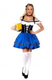 Oktoberfest Costumes LH188_2