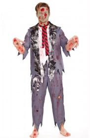 Zombie Costumes LH-203