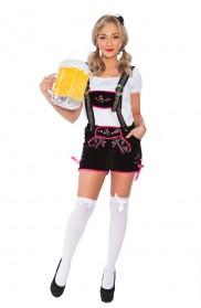 Oktoberfest Costumes lh306