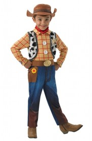 Kids Toy Story 4 woody costume lp1044