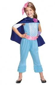 Kids Bo Peep Toy Story 4 costume lp1047