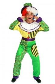 Circus Costumes lt2007