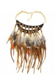 Tribal Jewellery Necklace