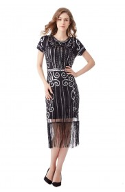 1920s great gatsby dresses lx1014